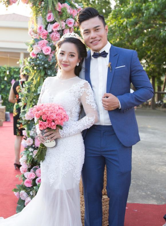 Lê Dương Bảo Lâm, vợ Lê Dương Bảo Lâm, sao Việt