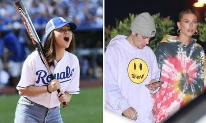 Selena Gomez, Selena Gomez béo, sao Hollywood
