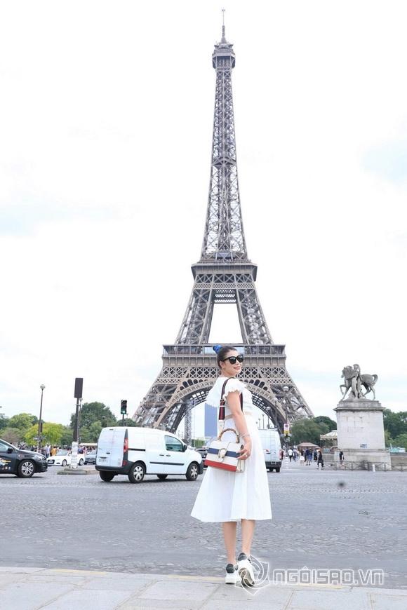 Hoa hậu Đàm Hương Thủy, Hoa hậu doanh nhân quyền năng thế giới