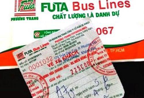 Cô gái bị sàm sỡ trên xe Phương Trang, nữ hành khách bị nhân viên xe sàm sỡ, tin pháp luật