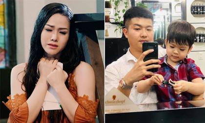 chồng cũ Nhật Kim Anh, Nhật Kim Anh, Nhật Kim Anh ly hôn, sao Việt
