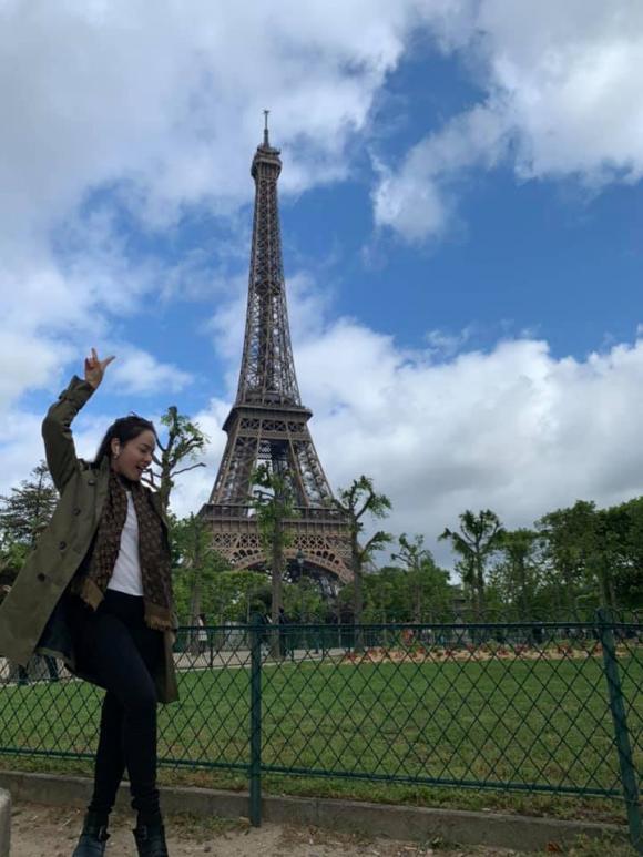 Nhật kim anh,nhật kim anh ly hôn,nhật kim anh du lịch paris