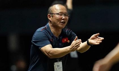 Công phượng,đội tuyển việt nam,King's Cup 2019