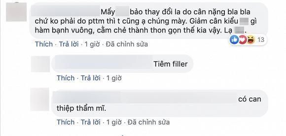 Phạm Hương,Phạm Hương thẩm mỹ,sao Việt