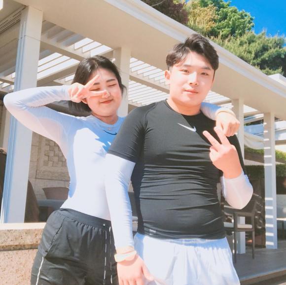 Choi Jin Sil, con gái choi jin sil, choi joon hee