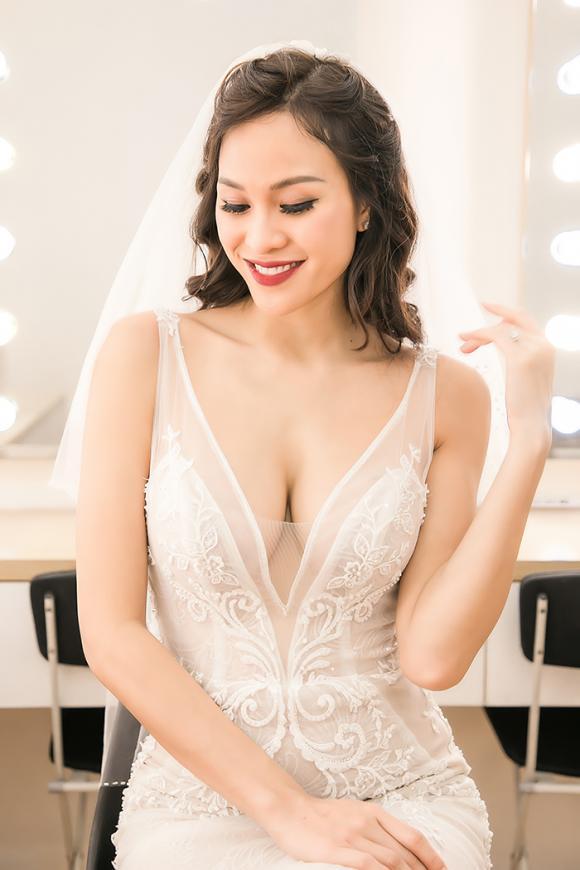 Siêu mẫu phương mai,phương mai kết hôn,đám cưới phương mai,sao việt