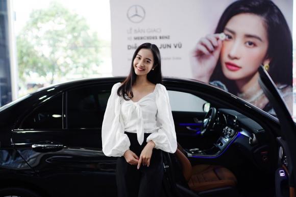 Jun Vũ, Vũ Phương Anh, sao Việt
