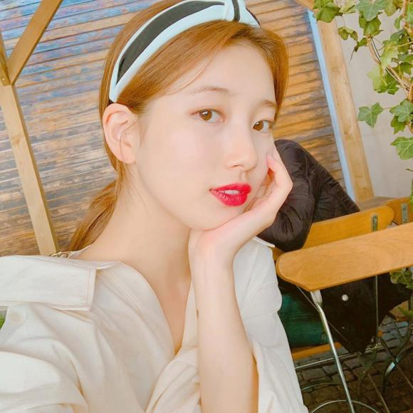 suzy, tình cũ của lee min ho, sao hàn