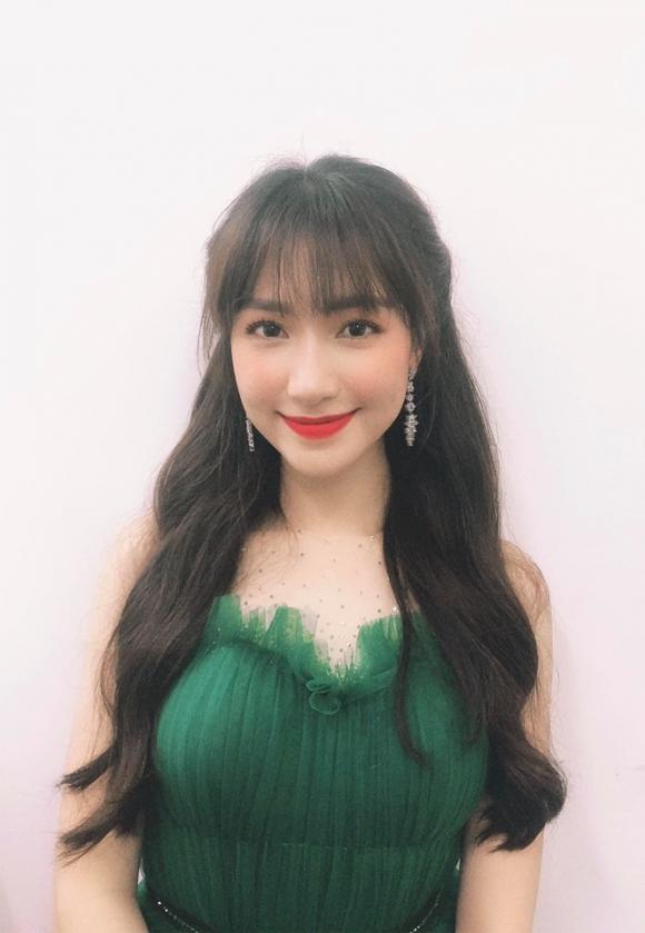 Hòa Minzy, ca sĩ Hòa Minzy, sao Việt