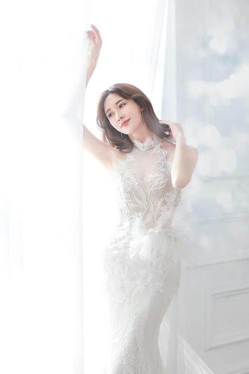 Lâm Chí Linh,sao Hoa ngữ,Lâm Chí Linh kết hôn