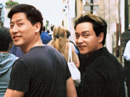 Mao Thuấn Quân,Trương Quốc Vinh,sao Hoa ngữ