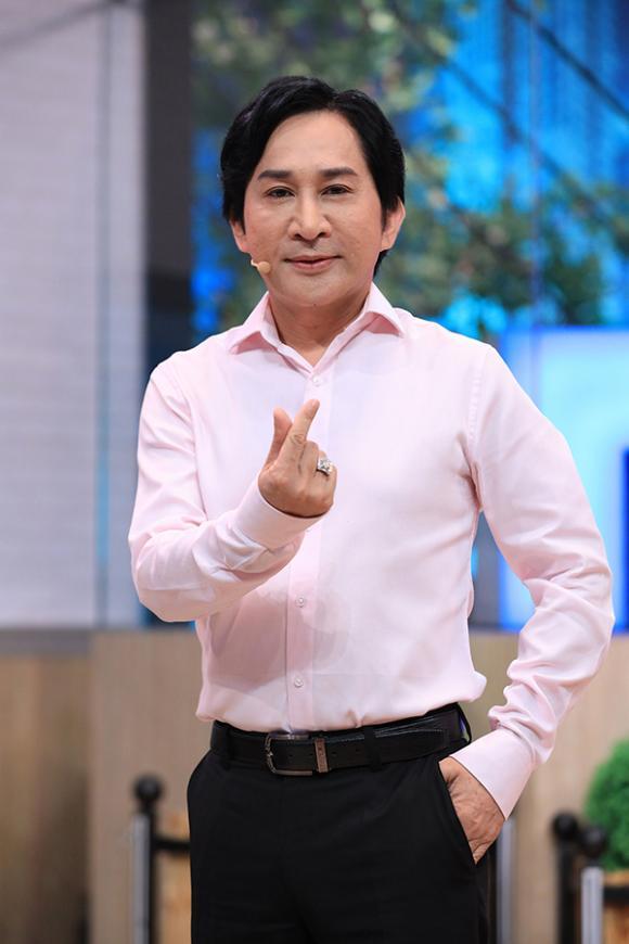 """NSND Hồng Vân, NSƯT Kim Tử Long, Đại Nghĩa,  """"Khi chàng vào bếp"""""""