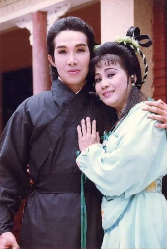 Ông hoàng cải lương Hồ Quảng,Ông hoàng cải lương Hồ Quảng Vũ Linh, sao Việt