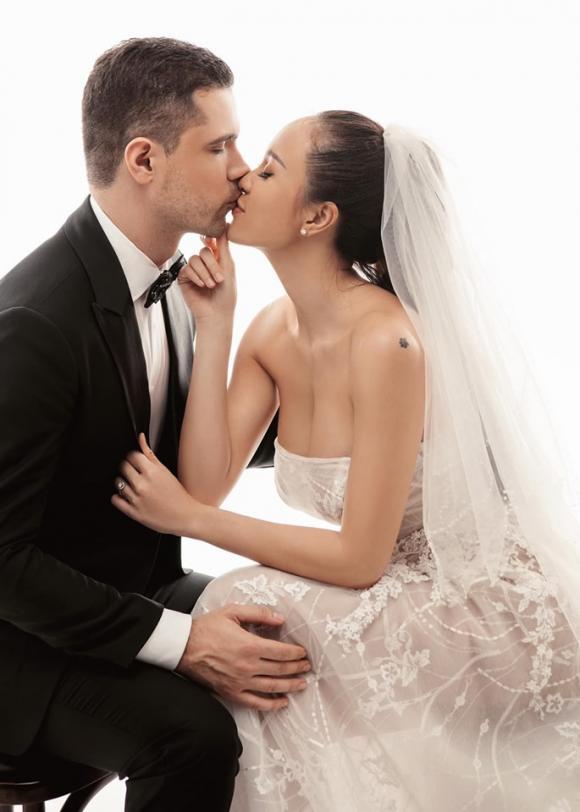 Siêu mẫu Phương Mai,chồng phương mai, sao Việt