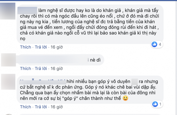 Đông Nhi, Hà Thu, sao Việt