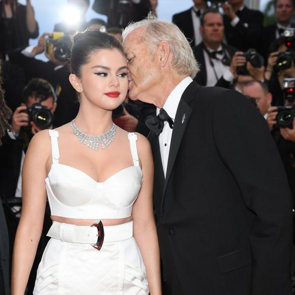 Selena Gomez,Bill Murray,sao Hollywood