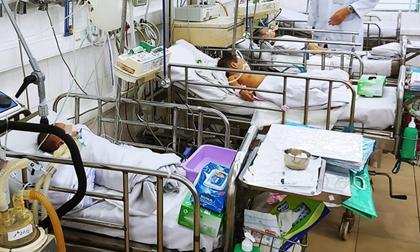 7 bà cháu bị ngạt khí, bé gái 8 tuổi tử vong, tin nóng