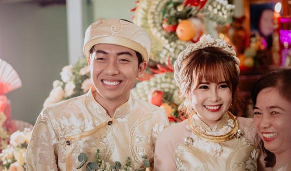 youtuber Cris Phan, hot girl Mai Quỳnh Anh, đám cưới youtuber Cris Phan