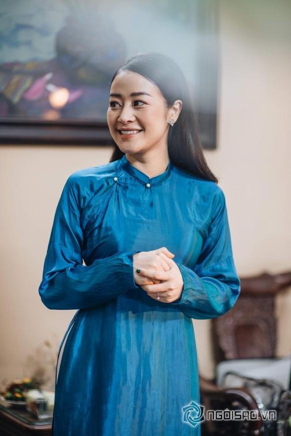 MC Phí Linh, sao Việt, lễ ăn hỏi MC Phí Linh
