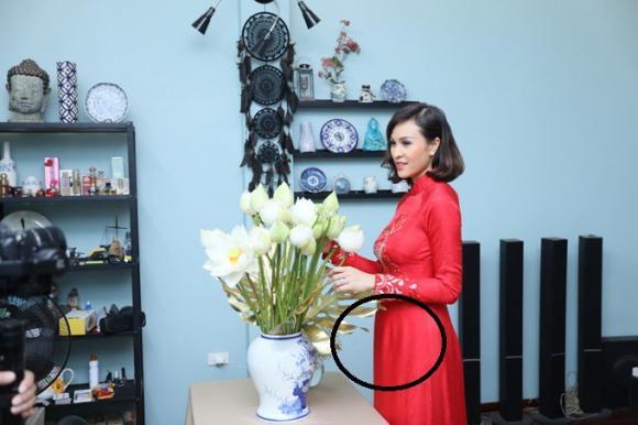 Siêu mẫu Phương Mai,cựu siêu mẫu Phương Mai, MC Phương Mai, sao Việt