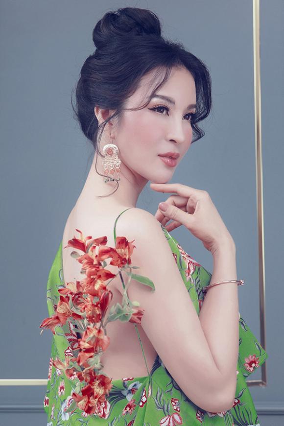 mc thanh mai, diễn viên thanh mai, sao Việt