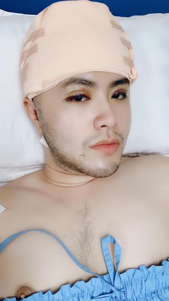 ca sĩ Akira Phan, akira phan thẩm mĩ, sao Việt, phẫu thuật thẩm mỹ