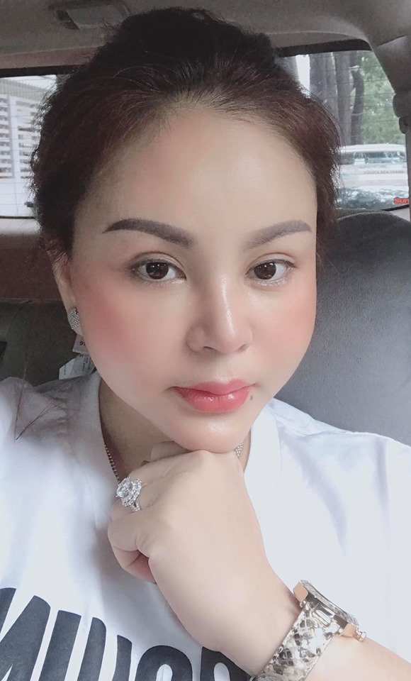 Lê Giang, phẫu thuật thẩm mỹ, con trai Lê Giang, sao Việt