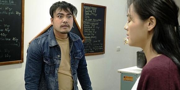 NSND Hoàng Dũng, diễn viên Trọng Hùng, Về nhà đi con, sao Việt