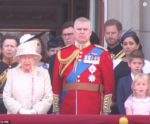 công nương meghan markle, hoàng tử harry, hoàng gia anh