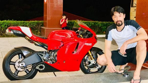 diễn viên johnny trí nguyễn, sao Việt