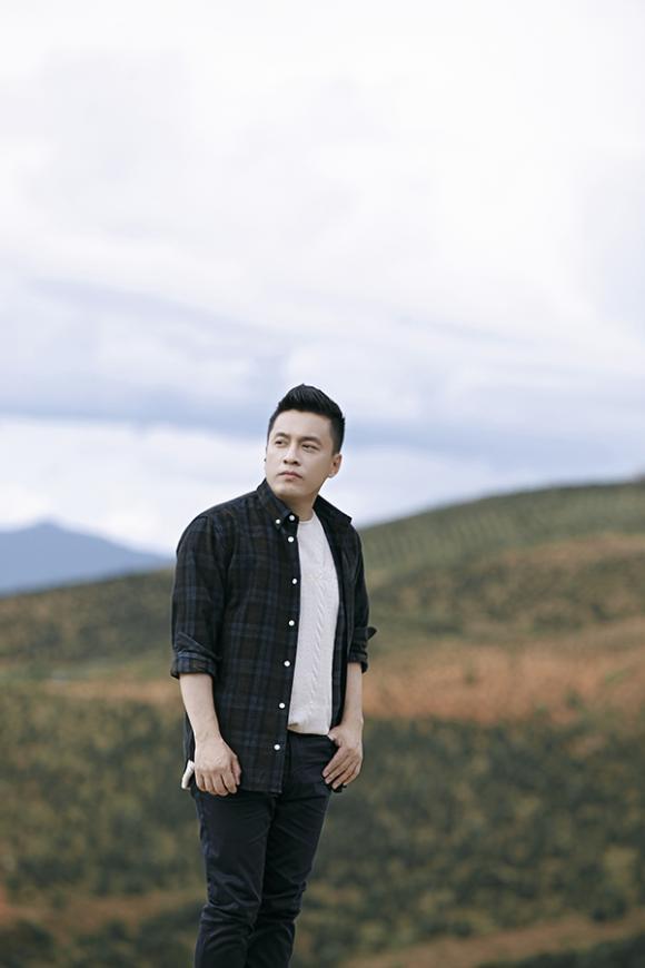 ca sĩ Lam Trường, sao Việt