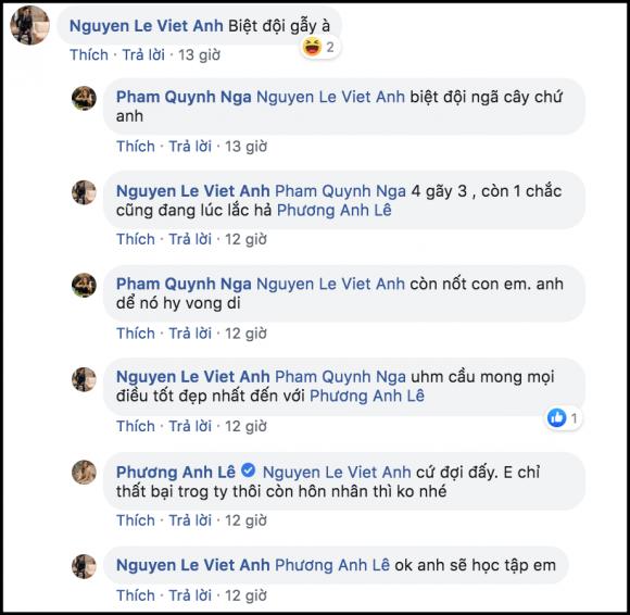 diễn viên Huyền Lizzie, sao Việt