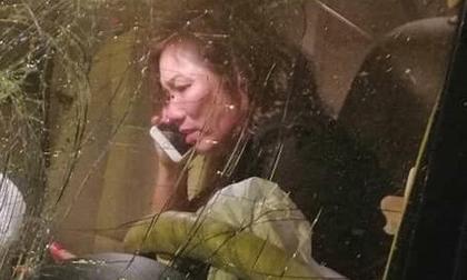 Nữ tài xế BMW gây tai nạn ở Hàng Xanh, Xe BMW gây tai nạn chết người, tai nạn giao thông