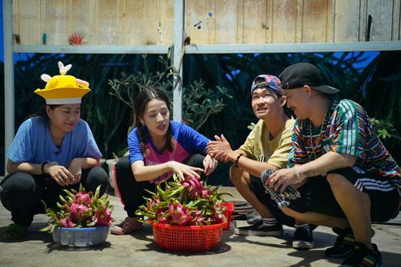 Vy Oanh,Lê Dương Bảo Lâm,Lâm Vỹ Dạ,sao Việt