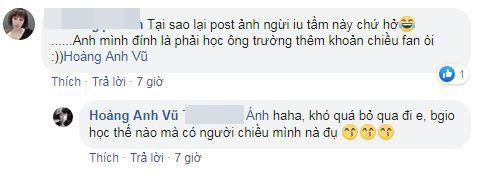 Hoàng Anh Vũ, diễn viên Hoàng Anh Vũ, Về nhà đi con, sao Việt