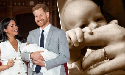 Hoàng gia Anh,Công nương Kate,Meghan Markle,mối thù Hoàng gia