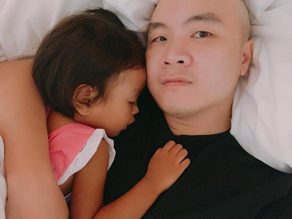 NTK Đỗ Mạnh Cường, sao Việt, con nuôi Đỗ Mạnh Cường