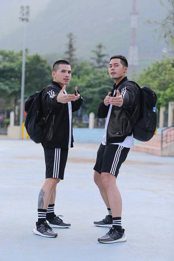 Cuộc đua kỳ thú 2019,Kỳ Duyên,Minh Triệu,sao Việt