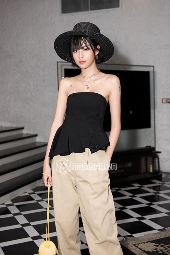 Thanh Hằng, hoa hậu Tiểu Vy, Trương Ngọc Ánh, sao Việt