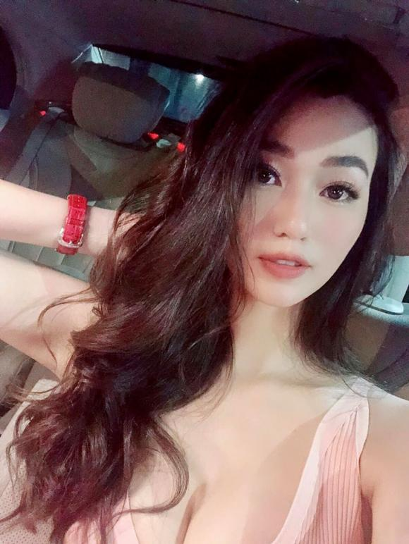 Khánh My, phẫu thuật thẩm mỹ, sao Việt