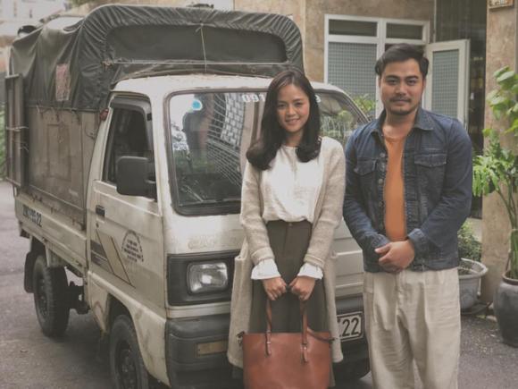 diễn viên trọng hùng, về nhà đi con, sao Việt
