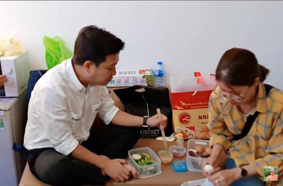 danh hài Trường Giang, MC Trường Giang, sao Việt
