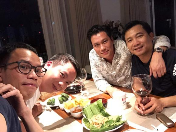 Việt Anh, Việt Anh ly hôn, bà xã Việt Anh, diễn viên Việt Anh ly hôn vợ hai