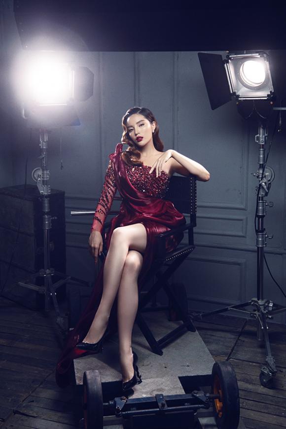 Hoa hậu Kỳ Duyên, Hoa hậu việt nam, sao Việt
