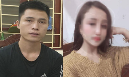 Sát hại nữ DJ 19 tuổi, sát hại bạn gái trong phòng trọ, giết người