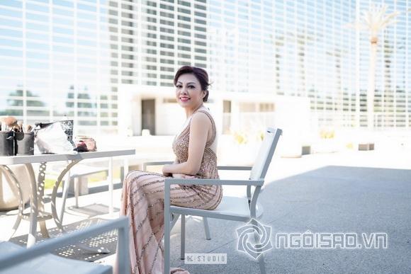 Hoa hậu Phu nhân người Việt, Thái Hà Phan