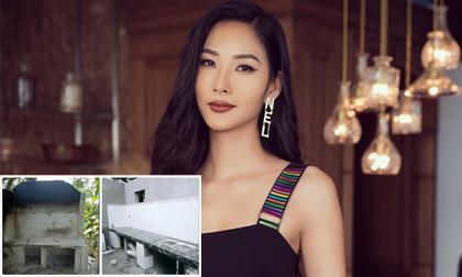 Hoàng Thùy,sao Việt,Miss Universe 2019