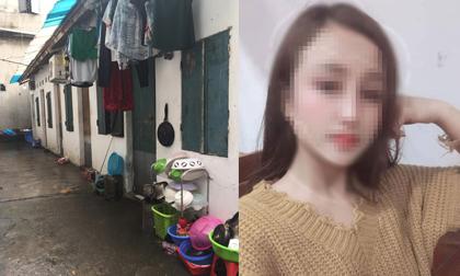 án mạng, giết người, cô gái xinh đẹp bị sát hại, Hà Nội