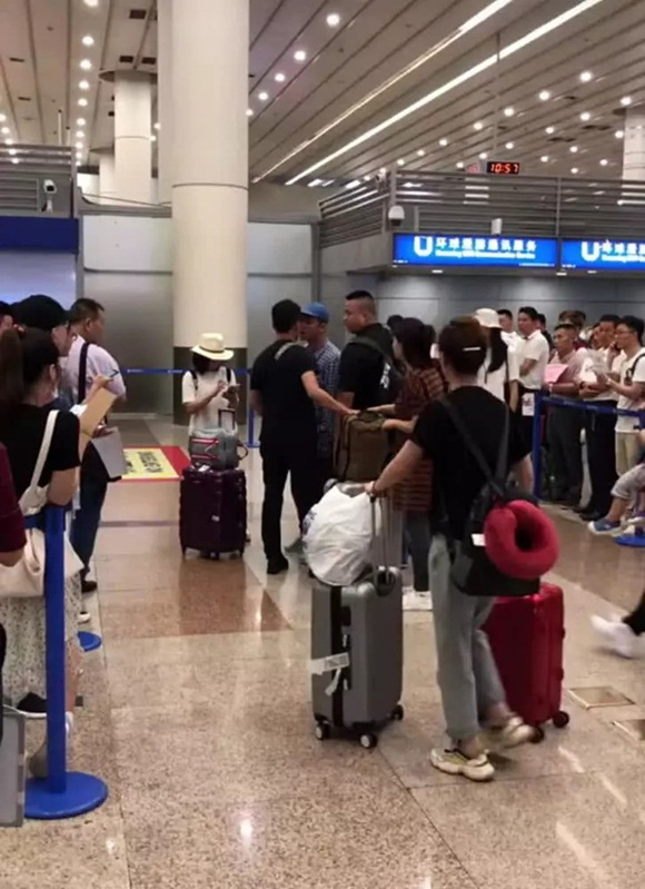 Trần Quán Hy, sao Hoa ngữ, scandal ảnh nóng Trần Quán Hy