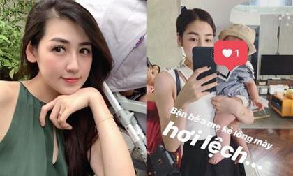 Dương Tú Anh,con trai Dương Tú Anh,sao Việt
